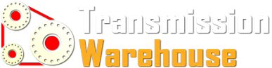 Transmission Warehouse, Logo